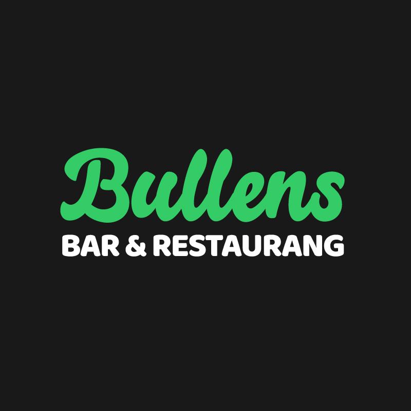Bullens Bar & Restaurang Icon
